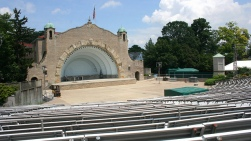 Toledo Zoo Ampitheater